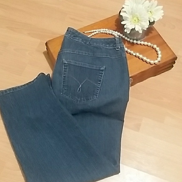 Just My Size Denim - 👖JMS stretch classic denim jeans Inv5/5👖